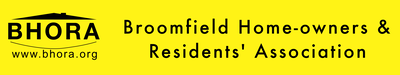 Broomfield Home-Owners' & Residents' Association